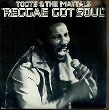 7inch TOOTS & THE MAYTALS reggae got soul HOLLAND 1976 EX +PS