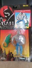 Batman The Animated Series Killer Croc Vintage Figure Kenner 1993