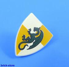 (23) LEGO®  Castle / Kingdoms   Drachenritter Schild