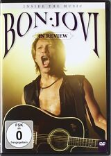Bon Jovi - Inside the Music ( in Review, 2012) Brand new and sealed