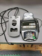 Equinox 010368-612E L5300 Credit Card Payment Terminal Contactless - Black