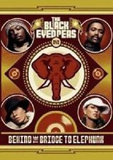 Black Eyed Peas Behind The Bridge to Elephunk 0602498625507 DVD Region 2