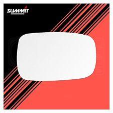 Replacement Mirror Glass - RENAULT CLIO, LAGUNA, MEGANE, SCENIC - LEFT & RIGHT