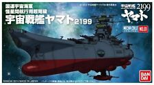 Bandai Star Blazers Space Battle Ship Yamato 2199 Mecha Collection Model Kit Usa