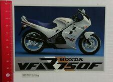 Aufkleber/Sticker: Honda VFR 750F (131016172)