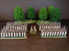 Grenadiers de la garde AB Figures 15mm peint napoleon 1er empire