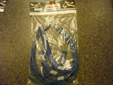 Moto Hose Silicone Radiator Hose Kit and Carb Kit Honda CRF250R Blue (2004-2009)