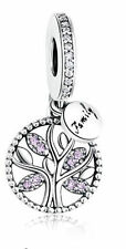 Sterling Silver Jewellery Making Charms & Pendants