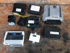 verschiedene Steuergeräte u.a Motor 237104376R RENAULT Captur 1.5dCi 66kW K9K609