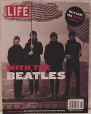 TIME LIFE  WITH THE BEATLES MAGAZINE RARE AND UNSEEN PHOTOS LIKE NEW CONDITION