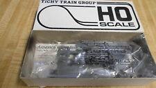 TICHY TRAIN GROUP 4020 HO USRA/ARAIII 10000 GALLON TANK CAR Undecorated