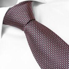 Cravate Homme Marque Française en SOIE Vieux Rose French Brand Silk Tie old rose