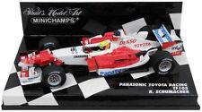 Minichamps Toyota TF105 2005 - Ralf Schumacher 1/43 Scale