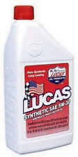 SYNTHETIC SAE 5W-30 MOTOR OIL 1 QUART