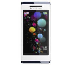 "Original Sony Ericsson Aino U10 U10a Unlocked 3G Network 8.1MP Cellular Phone 3"""