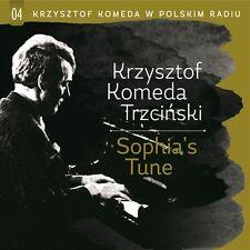 CD KRZYSZTOF KOMEDA Sophia's Tune  Krzysztof Komeda w Polskim Radiu  04