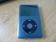 Apple iPod Classic 6th Generation Black (160GB) + Sony Dream Machine Dock