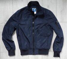 "G-Star Conway Bomber ""M"" Navy Mens Jacket"