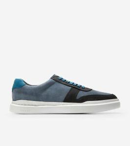 Cole Haan GrandPro Rally Court Sneaker C33973 Blue/Gray/Black
