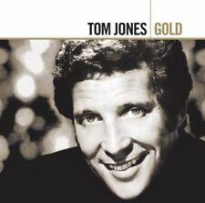 Tom Jones - Gold (1965 1975) (NEW 2CD)