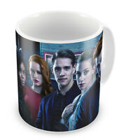 Tazza in Ceramica - Serie TV Riverdale - Characters Mug Cup