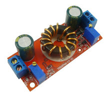 10A Step Down Module Solar Charger Constant Voltage Current Converter LED Driver