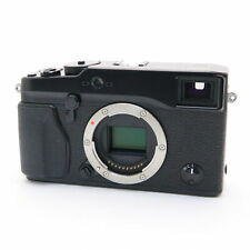 Fujifilm Fuji X-Pro1 16.3MP Mirrorless Digital Camera Body #97
