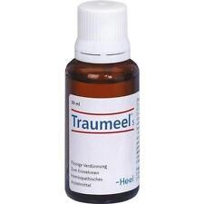 TRAUMEEL S Tropfen 30ml PZN 3515259
