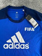 ADIDAS Shirt L NEU FIFA original NEW 48 50 T Shirt official SERE 14 Training
