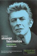 Strange Fascination: David Bowie: The Definitive Story, Buckley, David, 07535045