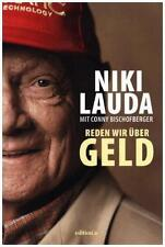 Reden wir über Geld von Niki Lauda
