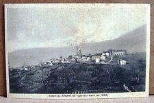 Saluti da Andrate visto dal Nord (m.836) [piccola, b/n]