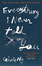Everything I Never Told You von Celeste Ng (2014, Taschenbuch)