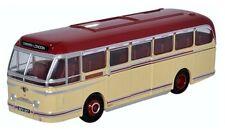 Oxford Die-Cast OO Gauge 1:76 Leyland Royal Tiger Standerwick Bus UK 76LRT008