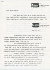 BARBI BENTON MARIANNE BLACK DIDI CARR SUGAR TIME! 1977 ABC TV PRESS MATERIAL
