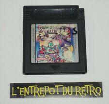++ jeu nintendo game boy color game & watch gallery 2 - EUR ++