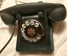 Western Union 302 Phone From 1951