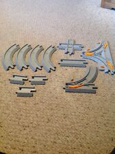 Used GeoTrax Track, Lot #9.  See Pictures For Details.