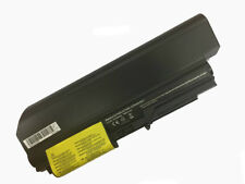 7800MAH Batterie Batterie per Lenovo ThinkPad T61 T400 R61i R61 42T4678,42T4745