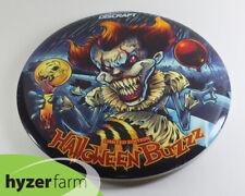 Discraft Halloween Pennywise Supercolor Glow Buzzz *pick weight* Hyzer Farm