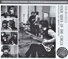 The Beatles 5CD 'Four Sides of the Circle'  Valkyrie Revolver Recording Sessions