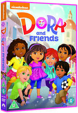 Dora and Friends [DVD]
