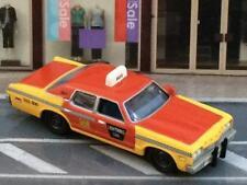 CITY TAXI 1974 -1976 Dodge Royal Monaco Cab 1/64 Scale Limited Edition L10