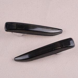 Blinkers Repeater Fit for BMW E65 E66 745i 750i 760i Fender 1 Pair Marker Light