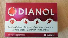Dianol  Suganorm Detonic Blutzucker im Gleichgewicht NEU direkt vom eBay Händler