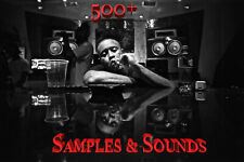 Southside Drum Sound KIT samples Trap Pro Tools MPC Logic Pro X Fruity Loops 808