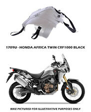 BAGSTER CUSTOM TANK COVER - HONDA AFRICA TWIN CRF1000L - SILVER