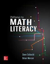 Pathways to Math Literacy (Loose Leaf) (Mathematics)