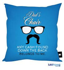 Chaises bleu sans marque pour la maison