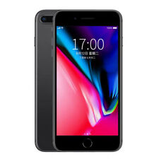 NEW Apple iPhone 8Plus 64GB | 256GB (GSM UNLOCKED) GREY | SILVER | GOLD | RED